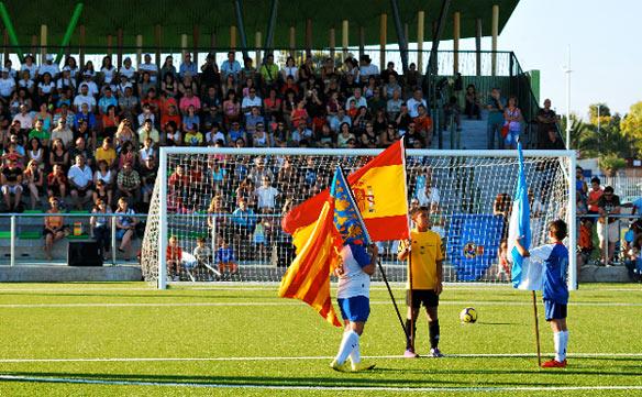 Promundial Football Tours